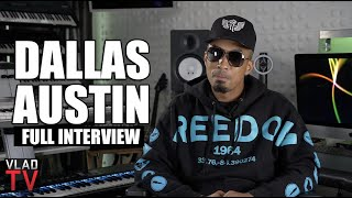 Dallas Austin on Producing Michael Jackson, TLC, Boyz II Men, Monica, Pink (Full Interview)