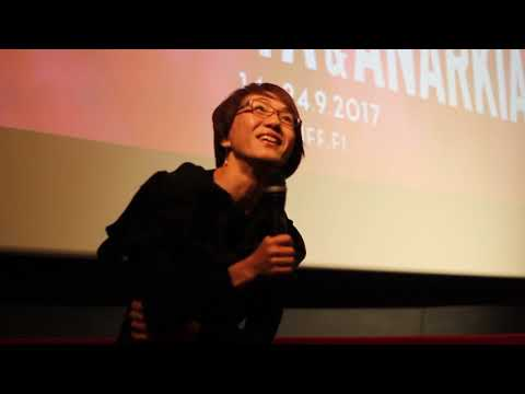 Rakkautta & Anarkiaa 2017 Q&A: CLOSE-KNIT-ohjaaja Naoko Ogigami