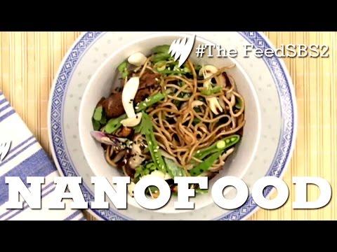 Nanofood: Nanotechnology In Food I The Feed