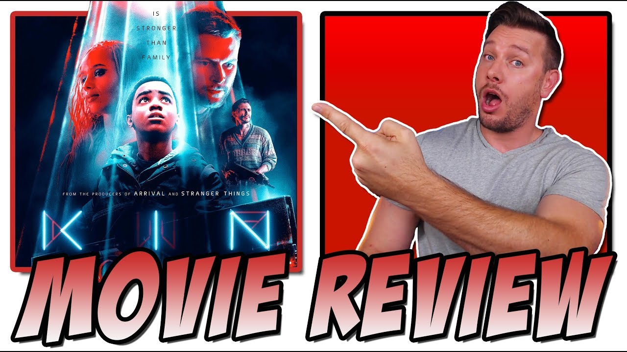 Download KIN (2018) - Movie Review