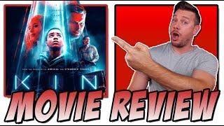 KIN (2018) - Movie Review