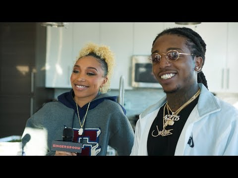 Singersroom Presents: My Room Featuring R&B Stars Jacquees & Zonnique