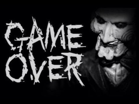 Image result for game over saw