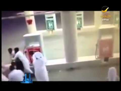 Spread this Video To identify these Saudi Citizens
