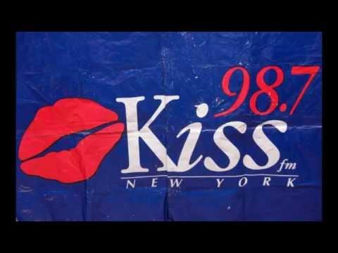 Tony Humphries 98 7 Kiss FM Mastermix Dance Party Part 2