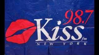 Tony Humphries 98 7 Kiss FM Mastermix Dance Party Part 2