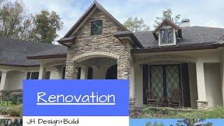 Stunning Renovation