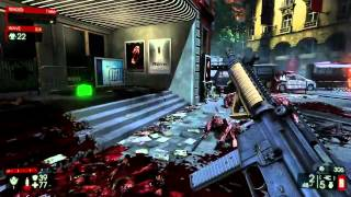 Killing Floor 2: Giant Bomb Unfinished 04/21/2015