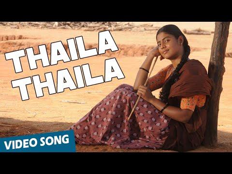 Thaila Thaila Official Video Song | Vaagai Sooda Vaa | Vimal | Iniya | Ghibran