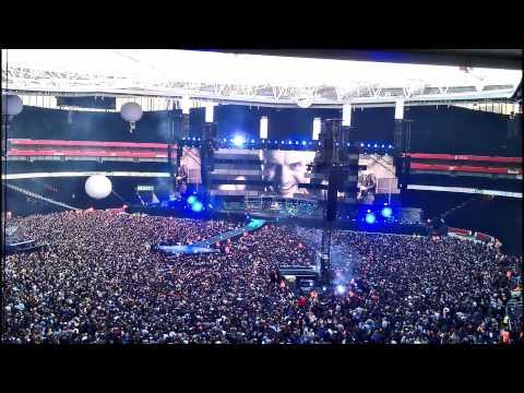 Muse - Emirates Stadium Unsustainable Tour - 25.05.2013