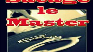 sacage le master (remix cerone) by dj sidious
