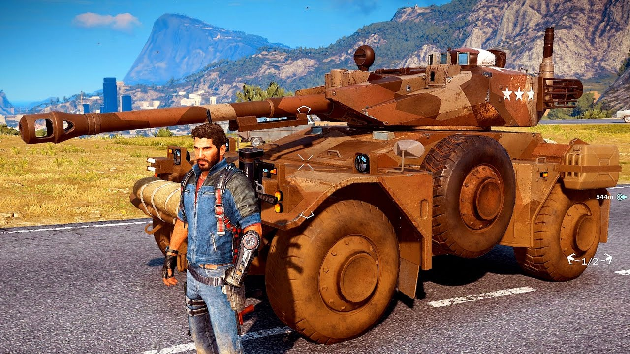 Just Cause Movie Coming From the Writer of John Wick – /Film