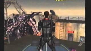 Extermination - Part 15 -  Final Boss