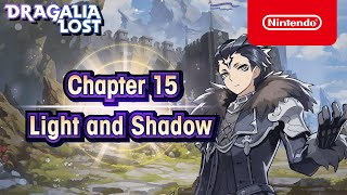 Dragalia Lost - Main Campaign Chapter 15 - Announcement Trailer