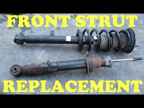Front Shock Absorber Strut Boot Bellow For Lexus GS450h GS460 IS350 IS250 RC F