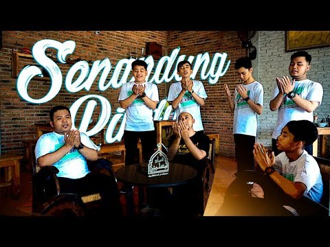 """ New "" Senandung Rindu - All Vocal Syubbanul Muslimin - Official Clip Video"