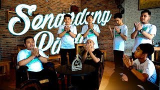 "Gambar cover "" New "" Senandung Rindu - All Vocal Syubbanul Muslimin - Official Clip Video"