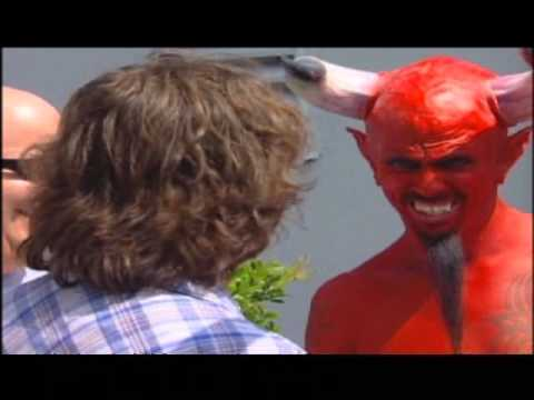 Tenacious D - The Making Of Tribute [HQ]
