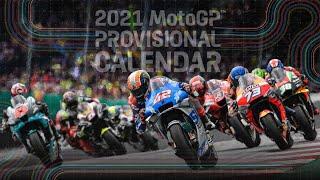 2021 Provisional MotoGP™ calendar as of 22.01.21 screenshot 5