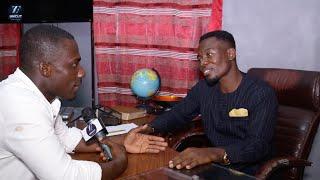 I'm A Freemason, Most Ghanaian Gospel Musicians Are Members - Pastor Elvis Suleman
