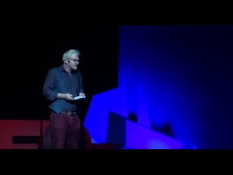 Migration 2.0 | Paul McMahon | TEDxYouth@DAA