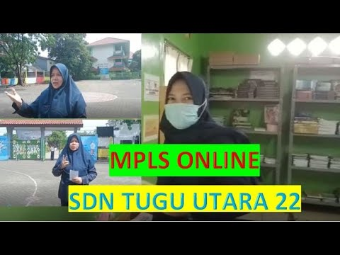 MPLS SDN Tugu Utara 22 Tahun Pelajaran 2020/2021