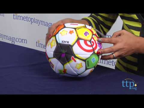 Laugh & Learn Singin' Soccer Ball From Fisher-Price