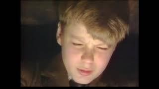 18 November 1984 BBC1 - The Box of Delights trailer