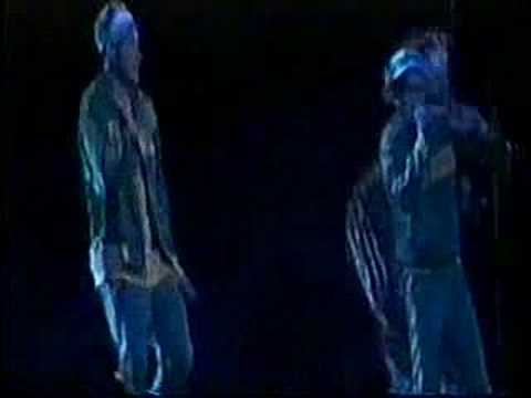 Beastie Boys - Hello Brooklyn (Madison Square Garden)