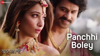 Download Hindi Video Songs - Panchhi Boley | Baahubali - The  Beginning | Prabhas & Tamannaah | M.M. Kreem & Palak Muchhal