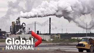 Global National: May 6, 2021 | Alberta's oil sands a hot spot for COVID-19 outbreaks