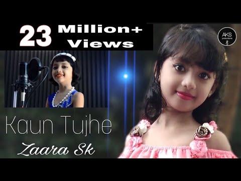 Kaun Tujhe - (Cover By Zaara SK) Mix & Mastered By Aman SK