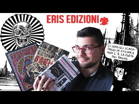 Il fumetto e la realtà ǁ ERIS Edizioni