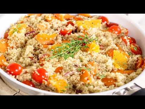 quinoa-cereal-/-healthy-breakfast-recipe-,quinoa-cereal,-anyone