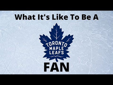 A season in the eyes of a Leafs Fan