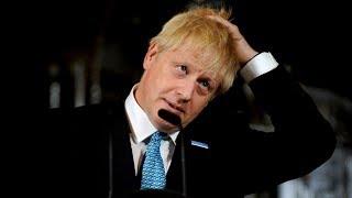 How Do You Confront Prime Minister Boris Johnson?