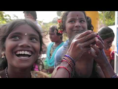 Columbia X Planet Water Foundation - India