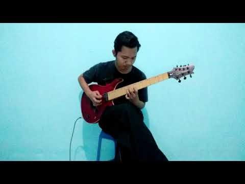 DEWA BUDJANA - HYANG GIRI ( short cover )