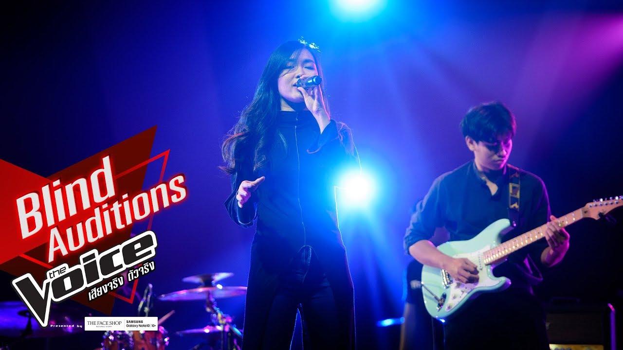 Soul Squad - หนึ่งเดียวคนนี้ - Blind Auditions - The Voice Thailand 2019 - 4 Nov 2019