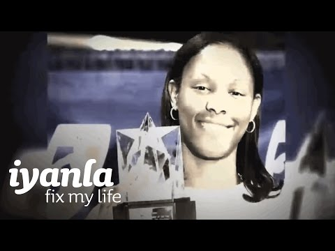 "First Look: ""Fix My Hoop Star Life"" with Chamique Holdsclaw 