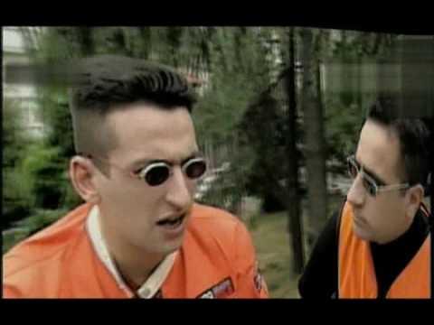 Ragga OKTAY - Aman O (1997)