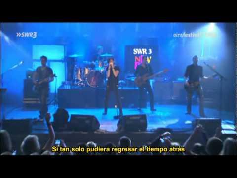 Alex Band - Without you (Subtitulado).avi