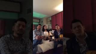 Mientes Tan Bien - El Flaco De Los Recoditos (cover Sin Bandera)