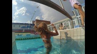 Плавательные сборы в Волгограде 30-19.08.17