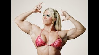 The Downfall of Female Bodybuilding