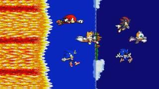Sonic Reversal III