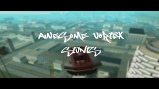 GTA SA : Vortex Stunts