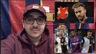 Neymar to barcelona is off??? pjanic deal done??? - fc news of the day 05/20/2020 (028)