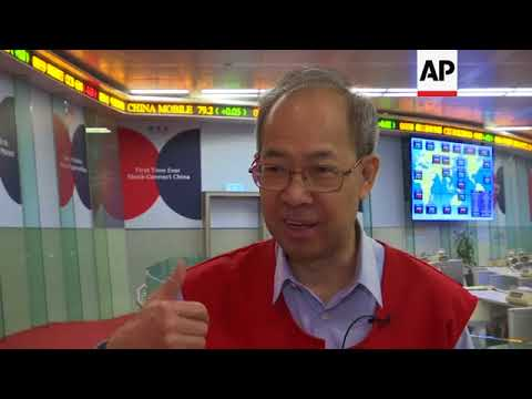 Hong Kong's Asian financial centre closes trading floor after three decades