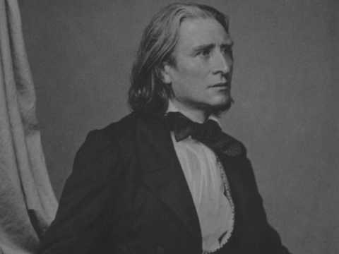 """Introitus S.268/1"" - Franz Liszt (1811-1886)"